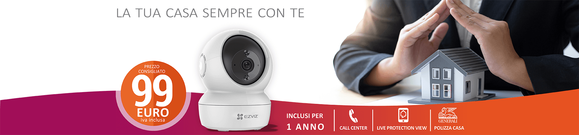 offerta live protection 2021